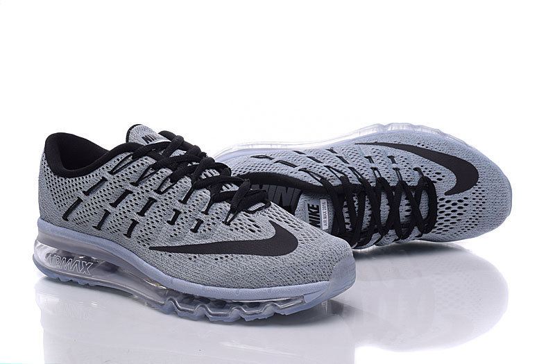 Réduction de prix air max 2016 gris oreo www