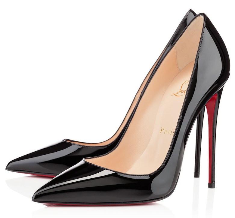 prix chaussures louboutin